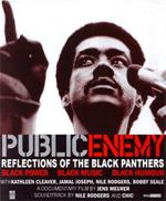 Bobby Seale - Public Enemy